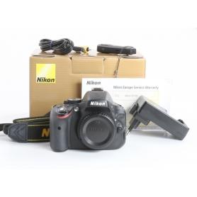 Nikon D5100 (235416)