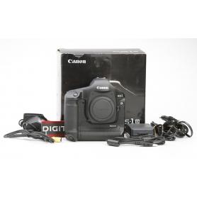 Canon EOS-1D Mark III (218437)