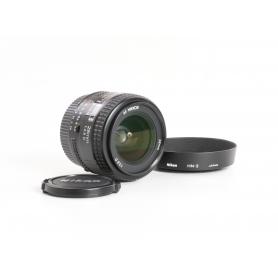 Nikon AF 2,8/28 D (235427)