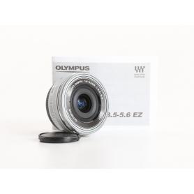 Olympus M.Zuiko Digital 3,5-5,6/14-42 EZ ED MSC (233453)