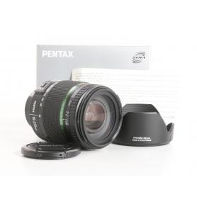 Pentax SMC-DA 3,5-6,3/18-270 D SDM (233465)