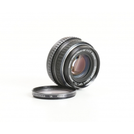 Asahi Pentax SMC Pentax-M 1,7/50 für P/K (235361)