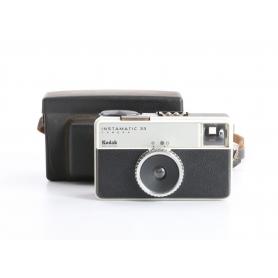 Kodak Instamatic 33 Kamera Sucherkamera Camera (235362)