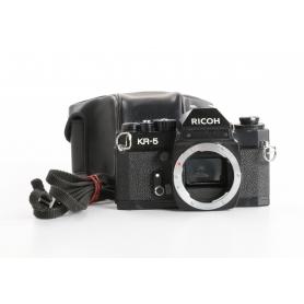 Ricoh KR-5 (235365)