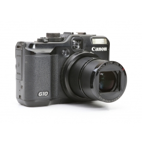 Canon Powershot G10 (218447)