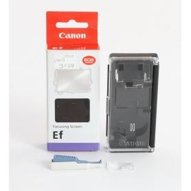 Canon Einstellscheibe EF (235403)