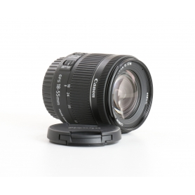 Canon EF-S 3,5-5,6/18-55 IS STM (235433)