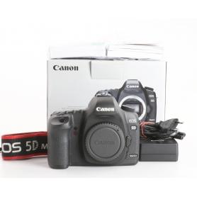 Canon EOS 5D Mark II (235435)