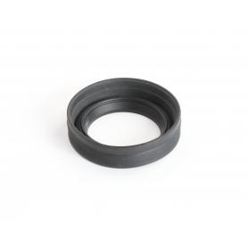 Hama 55 mm Gummi Sonnenblende Lens Hood (235405)