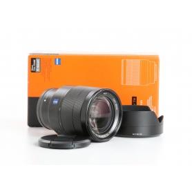 Sony Vario-Tessar T* FE 4,0/24-70 ZA OSS E-Mount (235066)