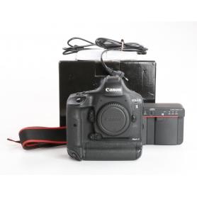 Canon EOS-1Dx Mark II (235071)