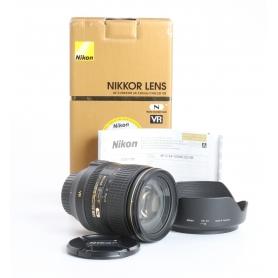 Nikon AF-S 4,0/24-120 G ED VR (235087)