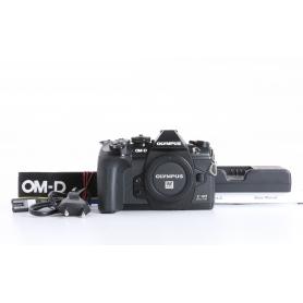 Olympus OM-D E-M1 Mark III (235105)