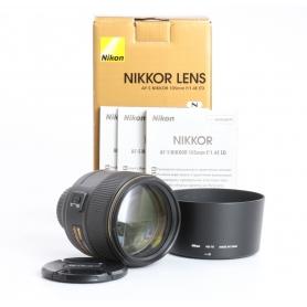 Nikon AF-S 1,4/105 E IF ED N (235107)