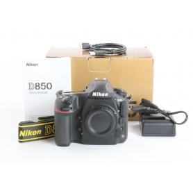 Nikon D850 (235109)