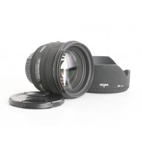 Sigma EX 1,4/50 DG HSM NI/AF (235111)