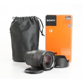 Sony Vario-Tessar T* FE 4,0/24-70 ZA OSS E-Mount (235117)