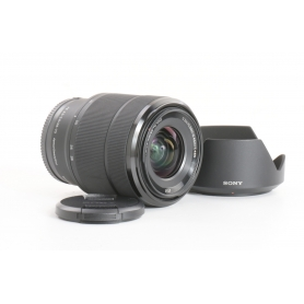 Sony FE 3,5-5,6/28-70 OSS E-Mount (235120)