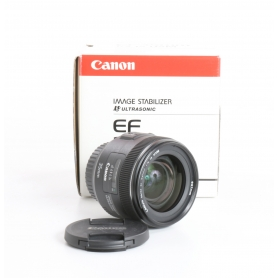 Canon EF 2,0/35 IS USM (235137)