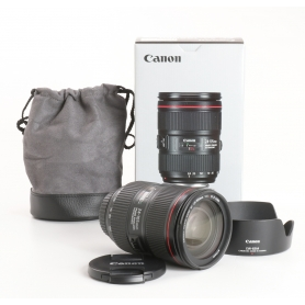 Canon EF 4,0/24-105 L IS II USM (235139)