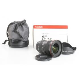 Canon EF 2,8/16-35 L USM II (235140)