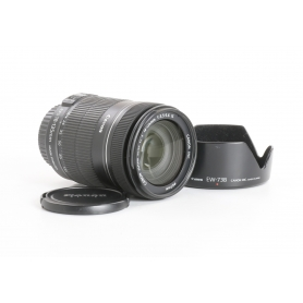 Canon EF-S 3,5-5,6/18-135 IS (235149)