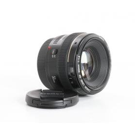 Canon EF 1,4/50 USM (235160)
