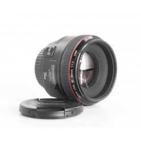 Canon EF 1,2/50 L USM (235171)