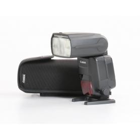 Canon Speedlite 600EX-RT (235064)