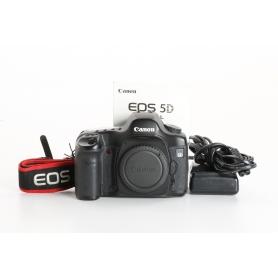 Canon EOS 5D (235069)