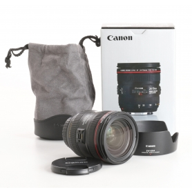 Canon EF 4,0/24-70 L IS USM (235072)