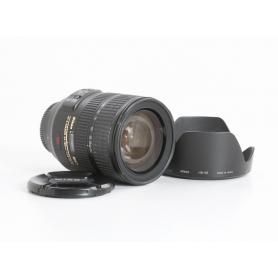 Nikon AF-S 3,5-5,6/24-120 G IF ED VR (235086)