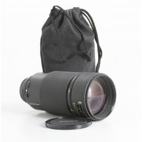 Nikon AF 2,8/80-200 ED (235088)