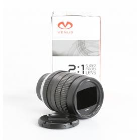 Venus Optics V-DX 2,8/60 Macro 2:1 NI (235090)