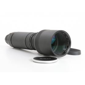 Nikon Nikkor-Q Auto 5,6/600 mit Fokussiereinheit AU-1 (235092)
