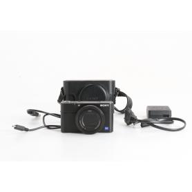 Sony Cyber-Shot RX100 IV (235094)