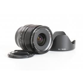 Fujifilm Fujinon Super EBC XF 2,8/14 R (235096)