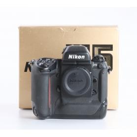 Nikon F5 (235126)