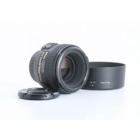 Nikon AF-S 1,4/50 G (235128)