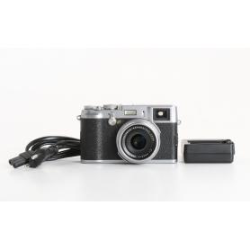 Fujifilm X100 Silber (235176)