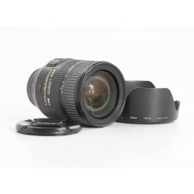 Nikon AF-S 3,5-5,6/24-120 G IF ED VR (235177)