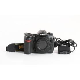 Nikon D200 (235178)