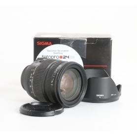 Sigma EX 2,8-4,0/17-70 DC IF Makro HSM OS NI/AF D (235180)
