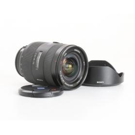 Sony Vario-Sonnar ZA 2,8/16-35 T* SSM (235181)