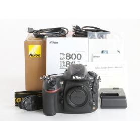 Nikon D800E (235183)