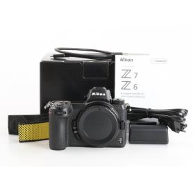 Nikon Z6 Body (235190)