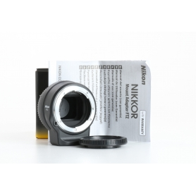 Nikon FTZ Z Mount Adapter Bajonettadapter (235429)