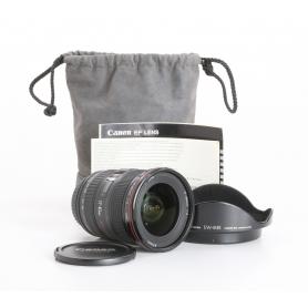 Canon EF 4,0/17-40 L USM (235448)