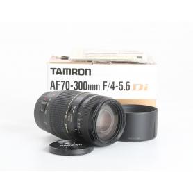 Tamron LD 4,0-5,6/70-300 Makro C/EF (235450)
