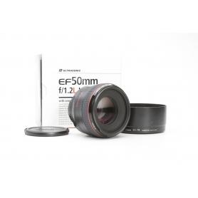 Canon EF 1,2/50 L USM (218495)